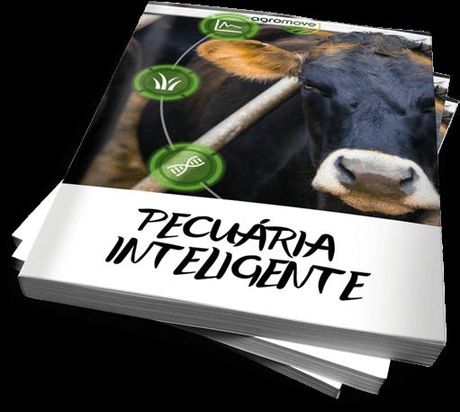 Gratuito - Baixe Agora o e-book Pecuária Inteligente.