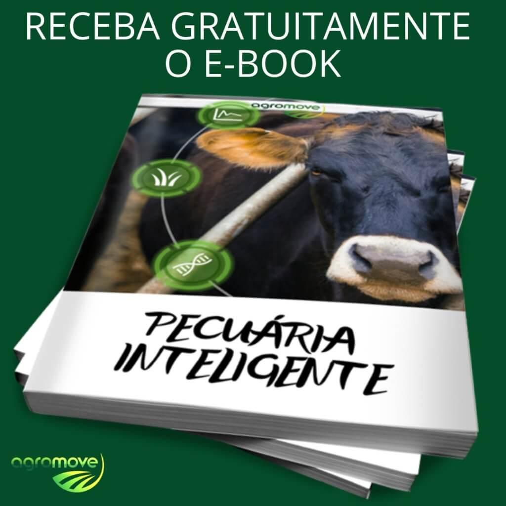 Solicite gratuitamente o e-book Pecuária Inteligente!