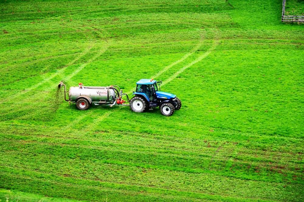 Fertilizantes modificados para uma melhor estabilidade e eficiência no meio ambiente.
