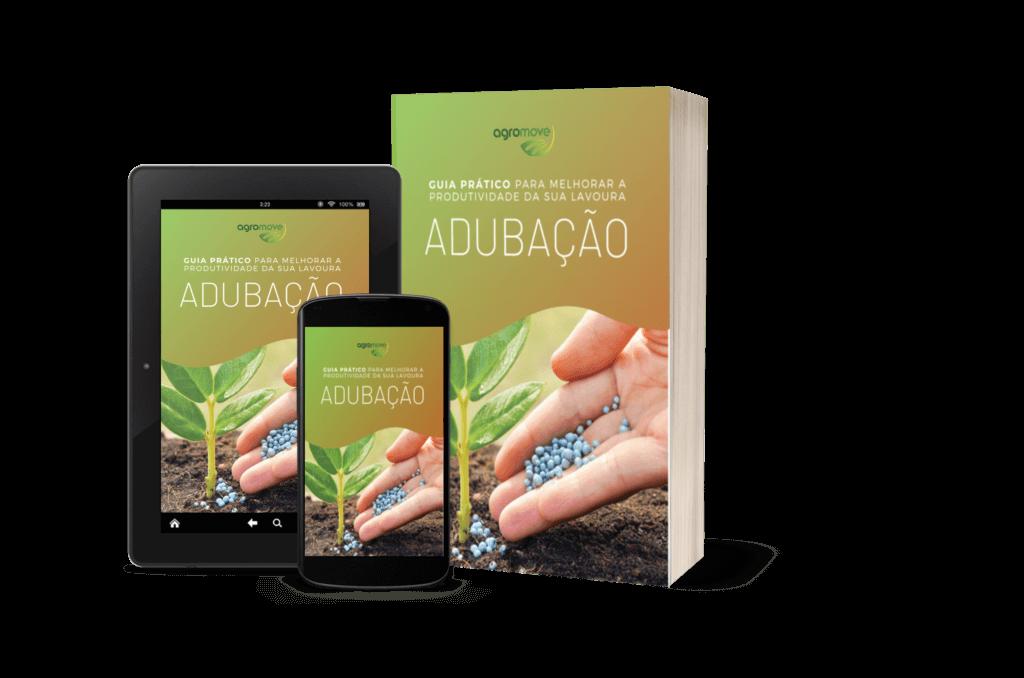 e-book Adubação.
