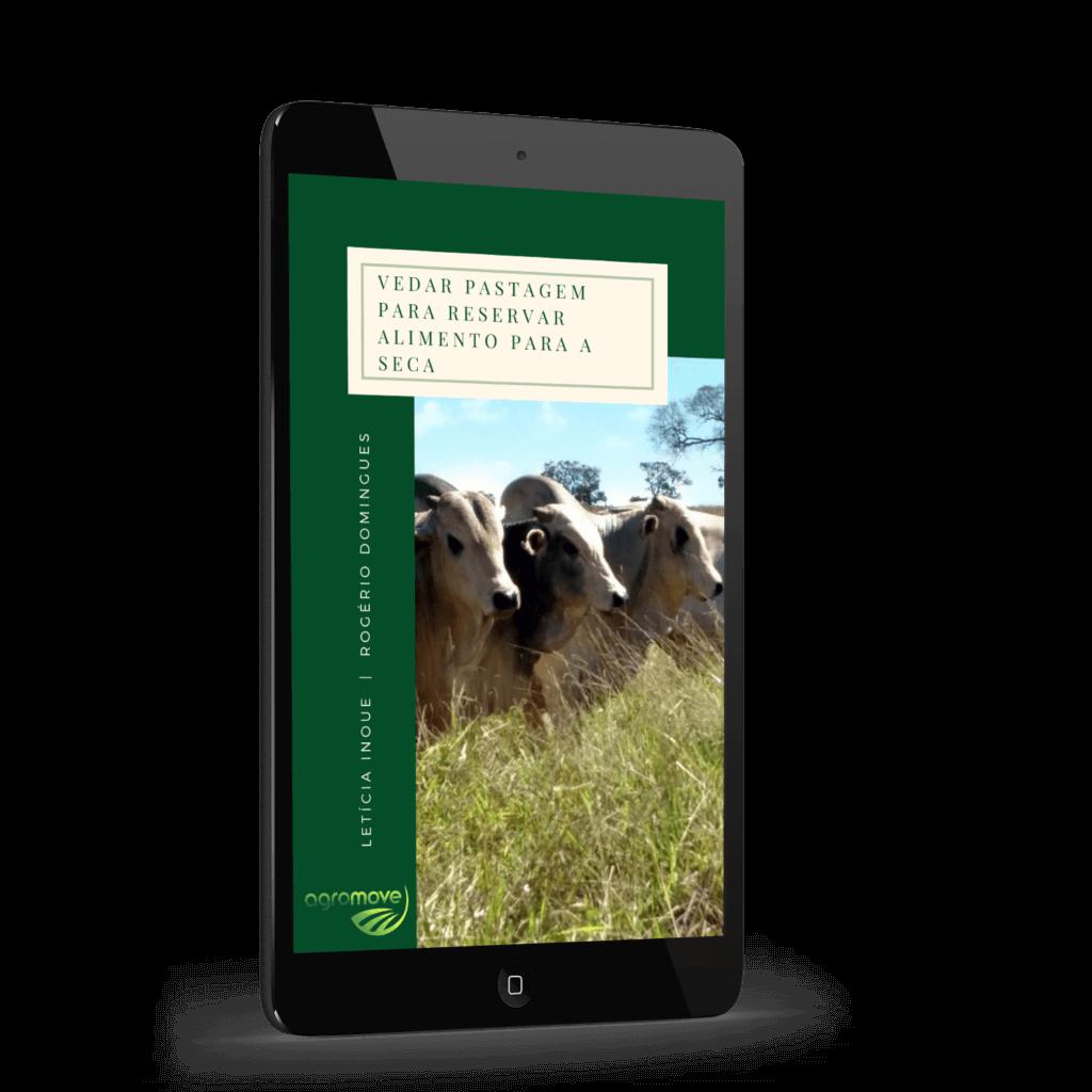 e-book Vedação de Pastagens