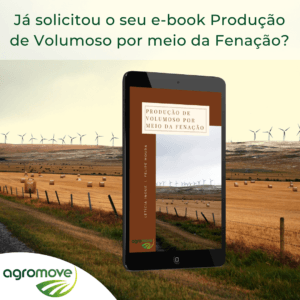 e-book Fenação