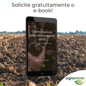 e-book Amostragem de Solo