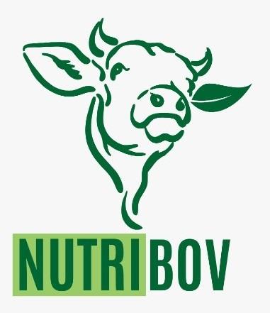 Logo Nutribov