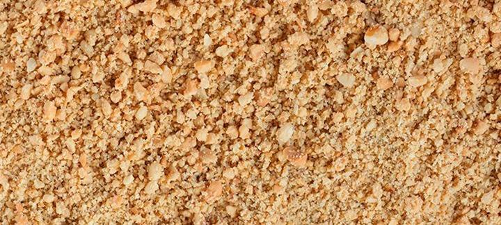 Farelo de Amendoim. Foto: Agroceres Multimix.
