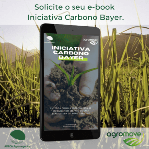e-book Iniciativa Carbono Bayer