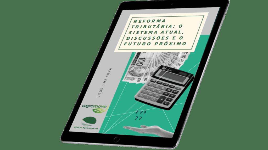 e-book Reforma Tributária