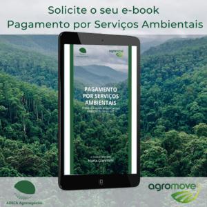 e-book Pagamento por Serviços Ambientais